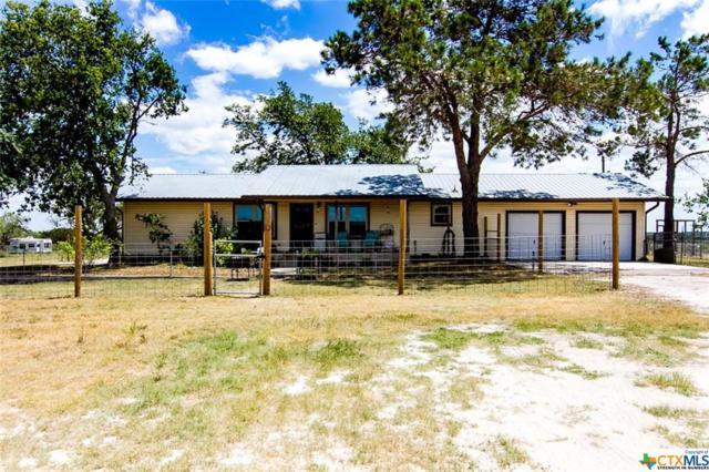 8358 N Us Highway 281, Lampasas, TX 76550 (MLS #385606) :: The Graham Team