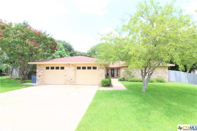 701 Cedar Oaks Lane, Harker Heights, TX 76548 (MLS #385623) :: Magnolia Realty