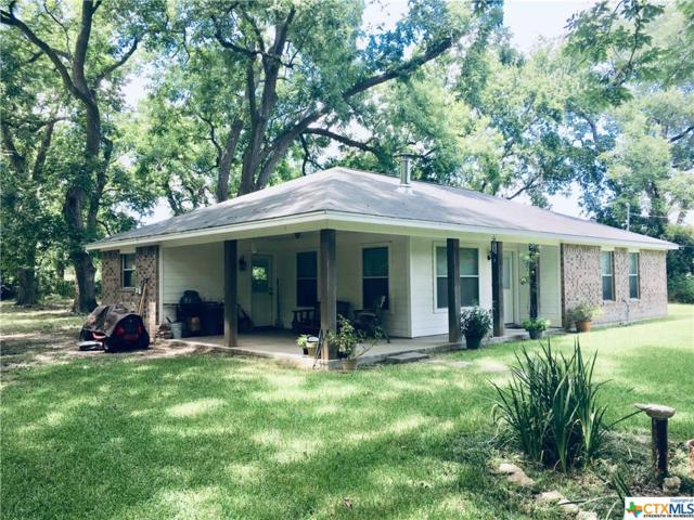 115 W Main Street, Troy, TX 76579 (MLS #385628) :: Marilyn Joyce | All City Real Estate Ltd.