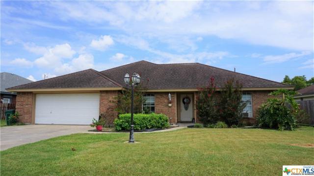 120 Falcon Lane, Victoria, TX 77905 (#385632) :: Realty Executives - Town & Country