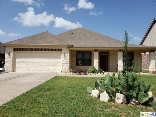 165 Prairie Dawn, Kyle, TX 78640 (MLS #385637) :: Magnolia Realty