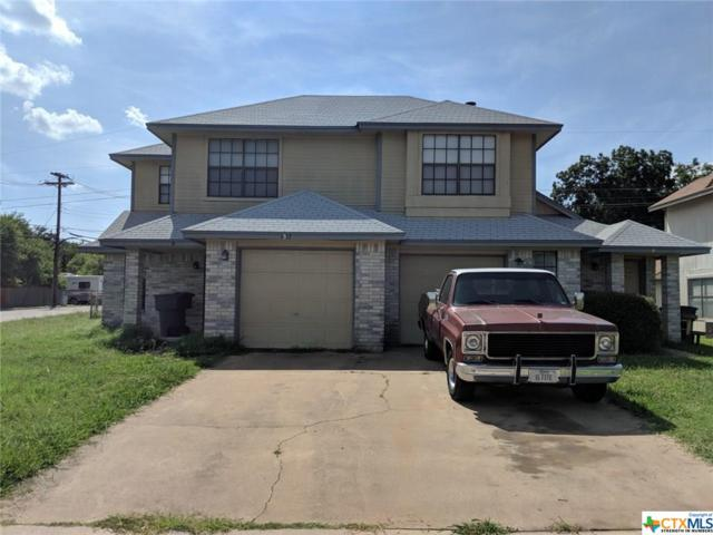 1317 Opal Road, Killeen, TX 76543 (MLS #385650) :: Magnolia Realty