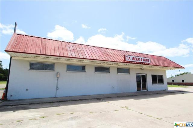 4007 S State Highway 36, Gatesville, TX 76528 (MLS #385687) :: The i35 Group