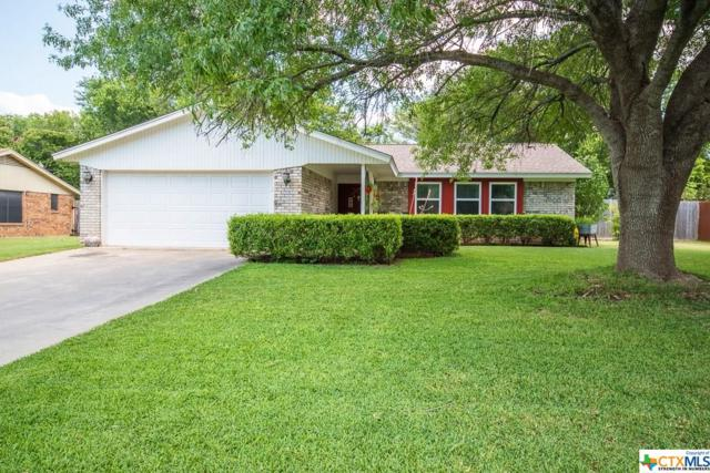 1613 Antelope Trail, Harker Heights, TX 76548 (MLS #385718) :: Magnolia Realty