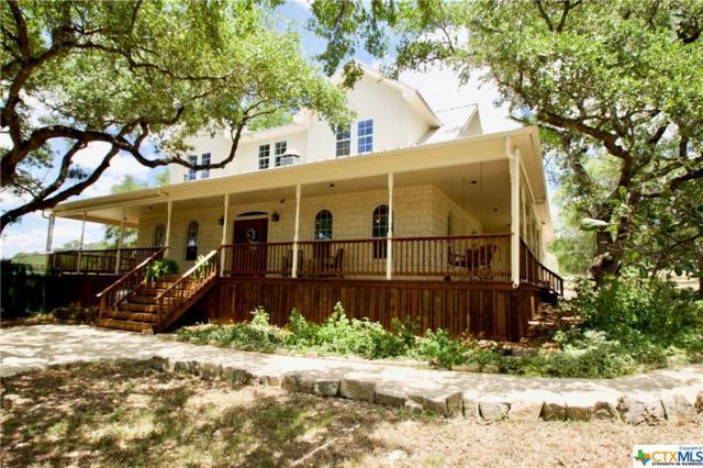 7900 Ozark Drive, San Marcos, TX 78666 (MLS #385729) :: Magnolia Realty