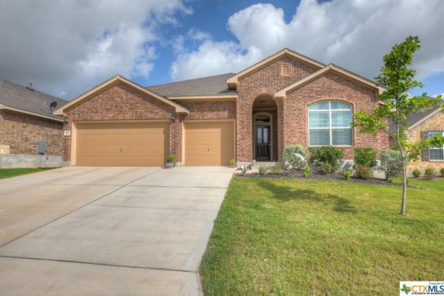 626 Ridgeglen Drive, New Braunfels, TX 78130 (#385757) :: Realty Executives - Town & Country