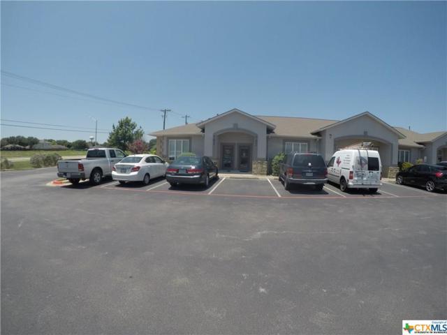 921 W New Hope Drive #701, Cedar Park, TX 78613 (MLS #385797) :: The Graham Team