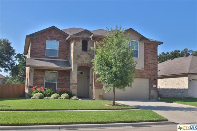 3504 Lorne Drive, Killeen, TX 76542 (#385860) :: Realty Executives - Town & Country
