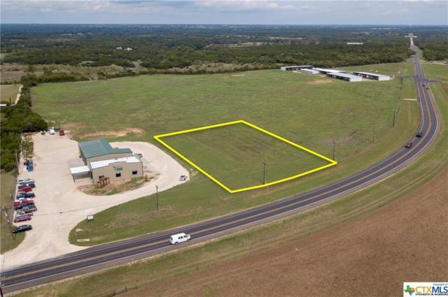 TBD North River Crossing, Waco, TX 76712 (MLS #385930) :: The Graham Team