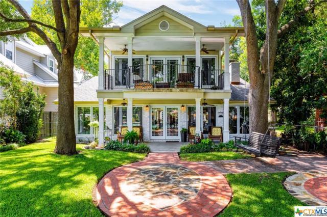 2367 Terminal Loop Road, McQueeney, TX 78123 (MLS #385958) :: The Real Estate Home Team