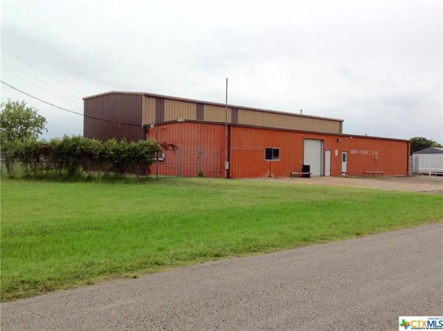 1017 Northgate Road, Victoria, TX 77904 (MLS #386014) :: The i35 Group