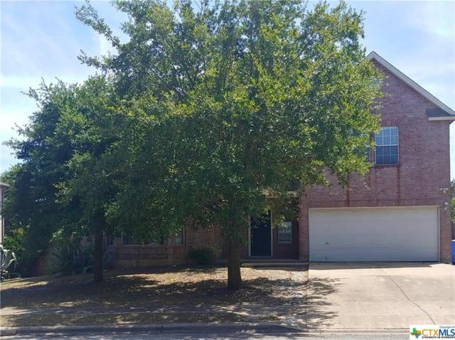 1221 Faber Drive, Pflugerville, TX 78660 (#386017) :: Realty Executives - Town & Country