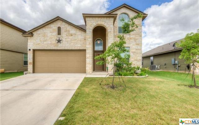2260 Lighthouse Drive, New Braunfels, TX 78130 (#386023) :: Realty Executives - Town & Country