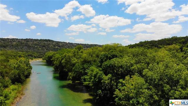 271 Mt Breeze Camp, Canyon Lake, TX 78133 (MLS #386103) :: The Zaplac Group