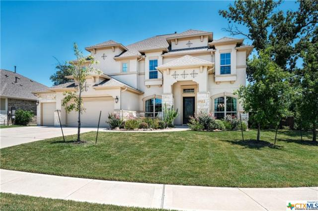 3200 Vaquero Lane, Leander, TX 78641 (MLS #386114) :: Marilyn Joyce | All City Real Estate Ltd.