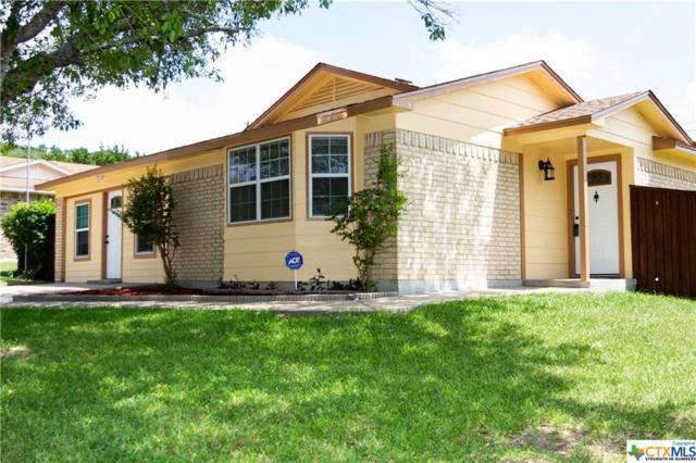 210 W Hogan, Copperas Cove, TX 76522 (MLS #386129) :: Marilyn Joyce | All City Real Estate Ltd.