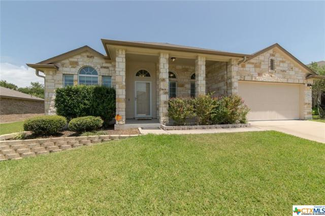 9804 Orion Drive, Temple, TX 76502 (#386154) :: 12 Points Group