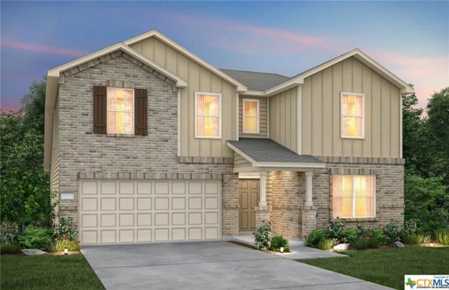2826 Ridge Berry Road, New Braunfels, TX 78130 (#386161) :: Realty Executives - Town & Country