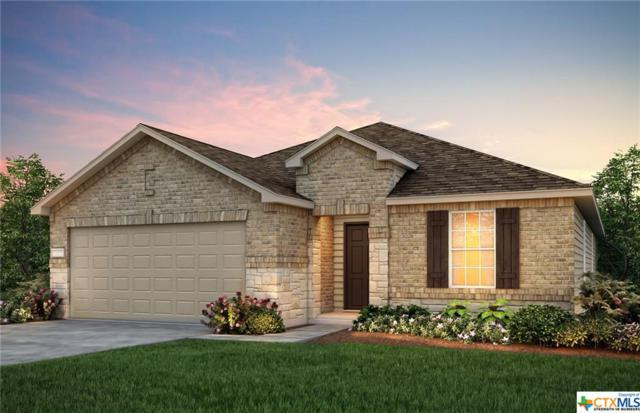 2806 Ridge Berry Road, New Braunfels, TX 78130 (#386185) :: Realty Executives - Town & Country