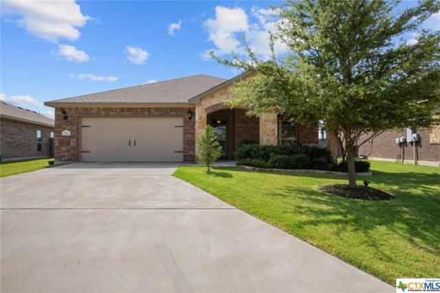 504 Copper Ridge Loop, Temple, TX 76502 (MLS #386215) :: Brautigan Realty
