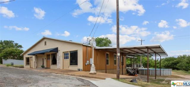 215 N 8th Street, Gatesville, TX 76528 (MLS #386229) :: The Graham Team