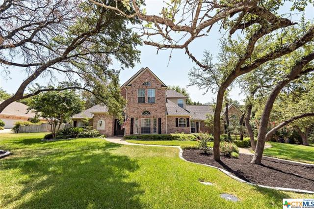 610 Chatham Road, Belton, TX 76513 (MLS #386303) :: Brautigan Realty