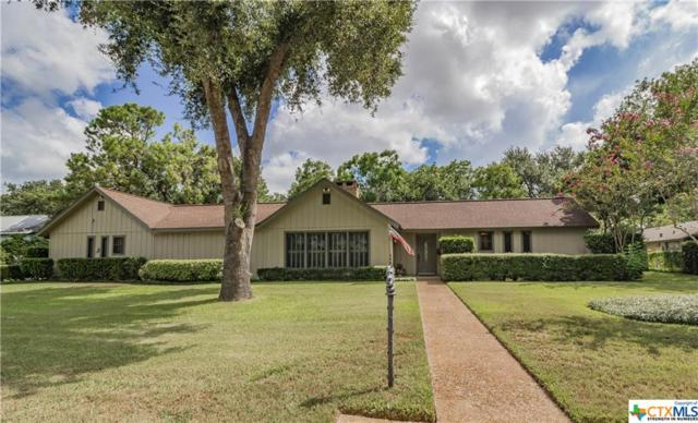 408 Cherokee Lane, Victoria, TX 77901 (MLS #386319) :: Kopecky Group at RE/MAX Land & Homes