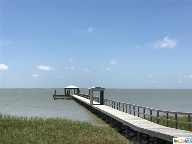 L8 Bay Club Drive, Seadrift, TX 77983 (MLS #386374) :: RE/MAX Land & Homes