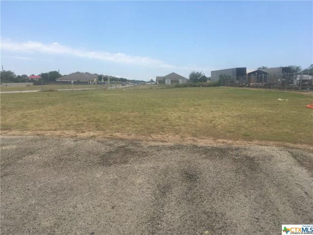 5309 S Fort Hood Street, Killeen, TX 76542 (MLS #386376) :: Brautigan Realty