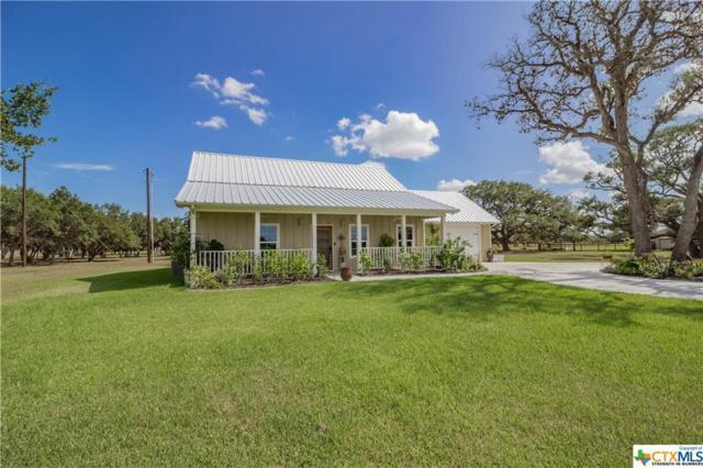 1326 Tipton Road, Inez, TX 77968 (MLS #386457) :: Kopecky Group at RE/MAX Land & Homes