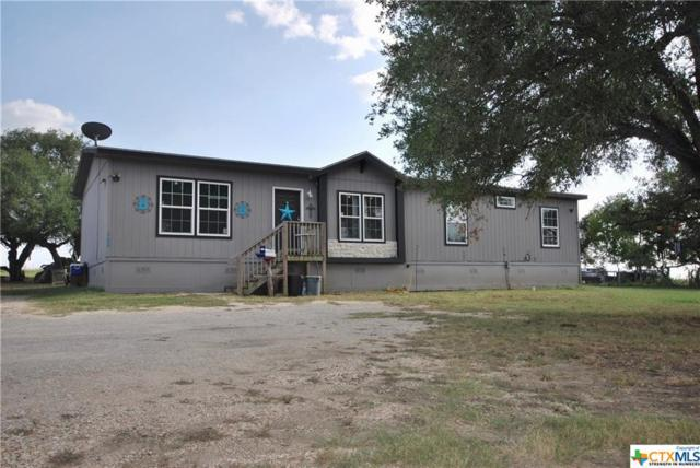 308 High Ridge Meadows Drive, Gonzales, TX 78629 (#386485) :: Realty Executives - Town & Country