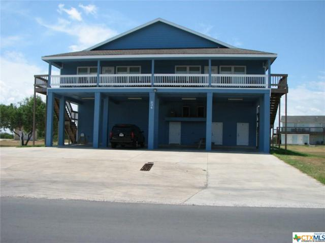 834 Laguna Drive, Port Mansfield, TX 78598 (MLS #386491) :: Vista Real Estate
