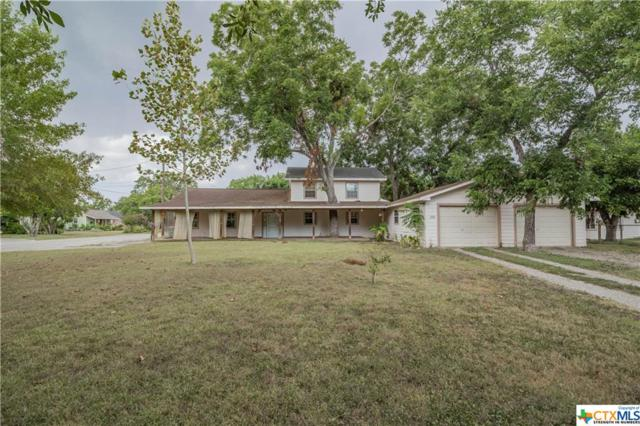1808 N De Leon Street, Victoria, TX 77901 (MLS #386521) :: Brautigan Realty