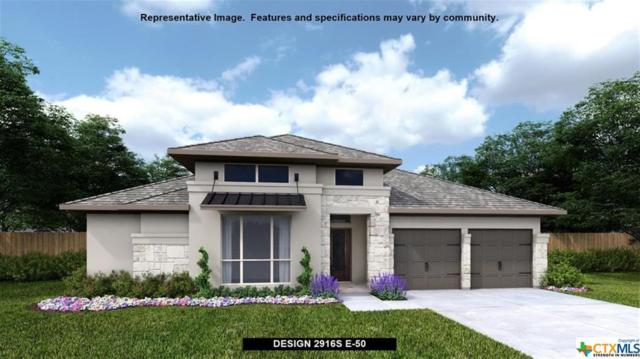 583 Orchard Way, New Braunfels, TX 78132 (#386538) :: Realty Executives - Town & Country