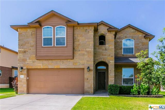 9803 Orion Drive, Temple, TX 76502 (#386556) :: 12 Points Group