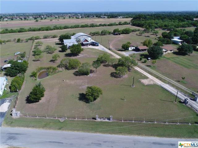 280 Lakecreek Drive, New Braunfels, TX 78130 (MLS #386569) :: The Myles Group