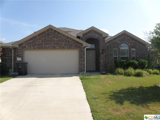 3504 Cotton Patch Drive, Killeen, TX 76549 (#386588) :: 12 Points Group