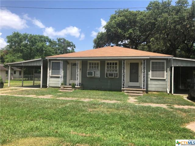 404 Sheehan Street, Yoakum, TX 77995 (MLS #386607) :: RE/MAX Land & Homes
