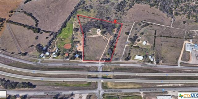 7370 Nolan Bluff Road, Belton, TX 76513 (MLS #386645) :: Kopecky Group at RE/MAX Land & Homes