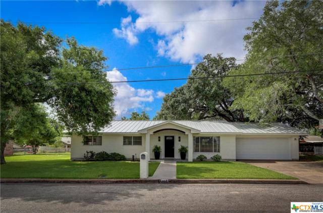 106 Hessler Drive, Hallettsville, TX 77964 (MLS #386673) :: The Zaplac Group
