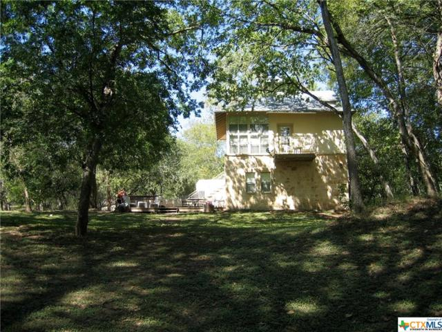1262 Sleepy Hollow Lane, New Braunfels, TX 78130 (#386685) :: Realty Executives - Town & Country