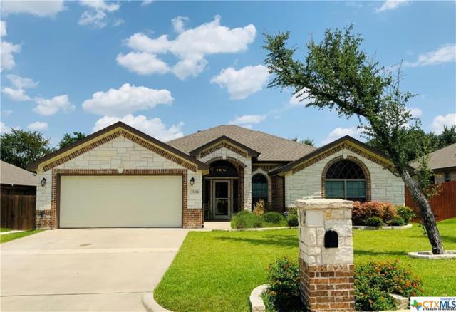 3314 Ten Bits Drive, Belton, TX 76513 (#386702) :: Realty Executives - Town & Country