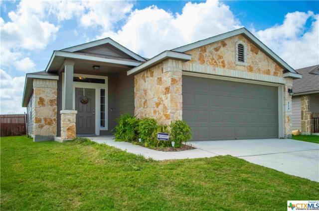 934 Pumpkin Ridge, New Braunfels, TX 78130 (#386706) :: Realty Executives - Town & Country