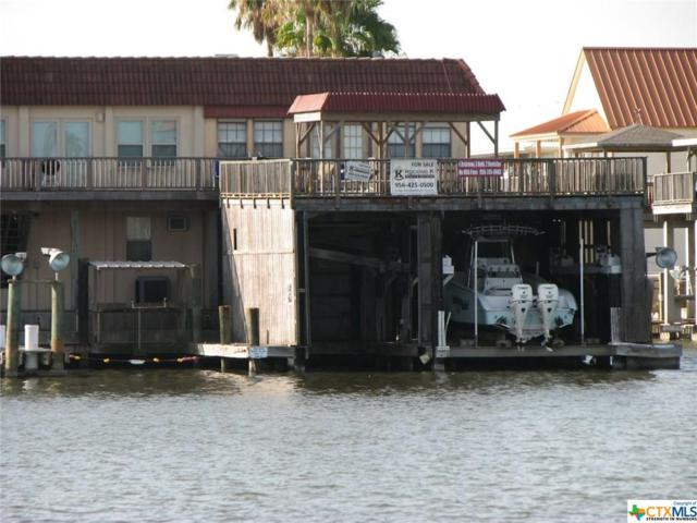431 S Harbor Drive, Port Mansfield, TX 78598 (MLS #386714) :: The i35 Group