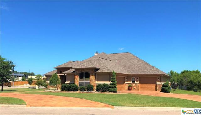 1003 Parkridge Drive, Nolanville, TX 76559 (MLS #386722) :: Marilyn Joyce | All City Real Estate Ltd.