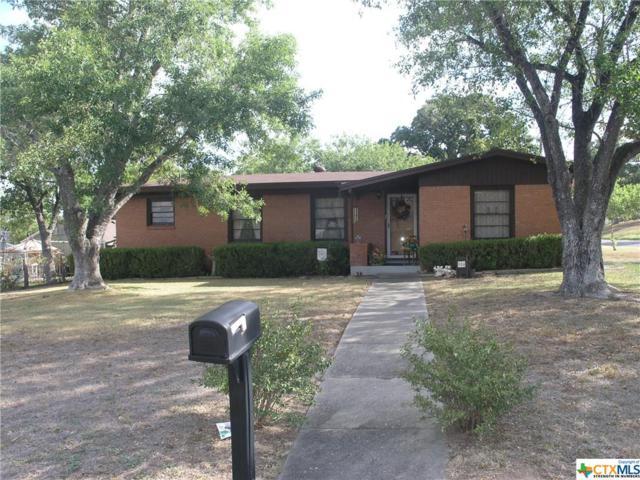 904 E Main Street, Cuero, TX 77954 (MLS #386765) :: RE/MAX Land & Homes