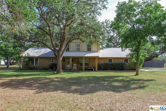 392 Keeran Road, Inez, TX 77968 (MLS #386785) :: Kopecky Group at RE/MAX Land & Homes