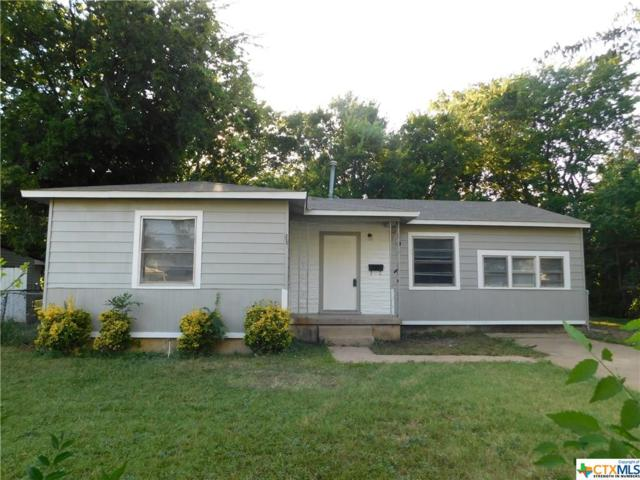 503 Crockett Drive, Killeen, TX 76541 (#386795) :: Realty Executives - Town & Country
