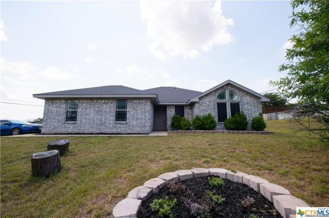 101 Ataka Circle, Kempner, TX 76539 (MLS #386839) :: Marilyn Joyce | All City Real Estate Ltd.