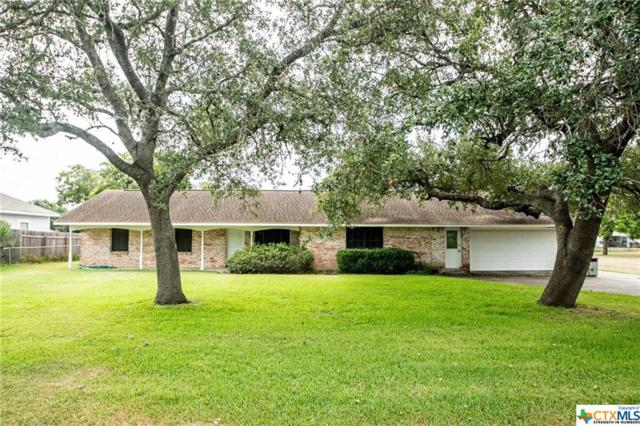 501 W Larkspur Street, Victoria, TX 77904 (MLS #386847) :: Vista Real Estate